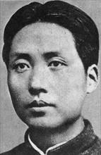Chine / Mao Tsé-toung