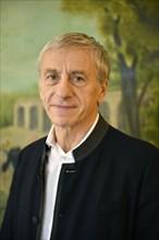 Jean-Christophe Rufin, 2019