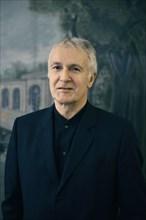 Gilles Martin-Chauffier, 2019