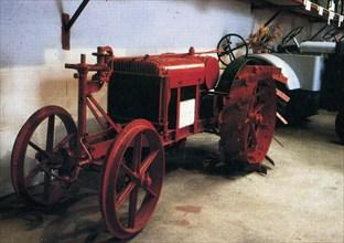 Tracteur Avery 5-10, vers 1920