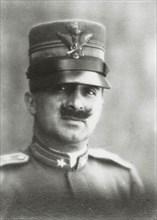 Guilio Douhet, vers 1905