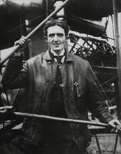 Charles K. Hamilton en 1910