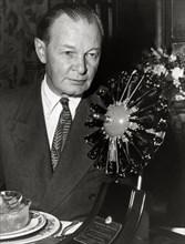 Frederick Rentschler vers 1955