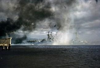 Attaque de Pearl Harbour du 7 décembre 1941