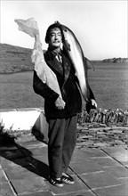 Salvador Dali, Le Dur et le Mou