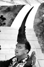 Salvador Dalí, Port Lligat, 1959