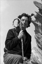Salvador Dalí, Port Lligat, 1960