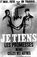 1er mai 1941