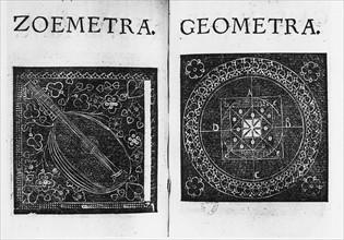 Bruno, 'Articuli centum et sexaginta adversus huius temporis mathematicos atque philosophos'