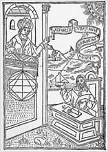 Florentine astronomers