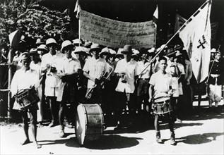 Indochina War, 1948