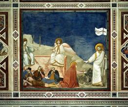 Giotto, Resurrection