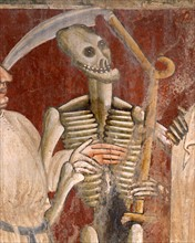 La Mort et sa faux