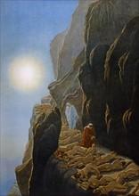 """""""La Divine Comédie"""", le Purgatoire : rencontre avec les avares et les prodigues"""