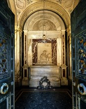 Dante Alighieri Tomb in Ravenna