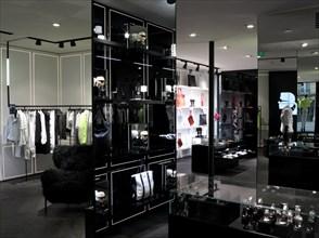 Lagerfeld Store à Paris