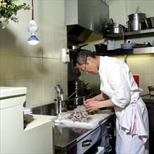 Akihiro Horikoshi