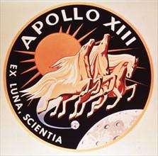 Devise Apollo XIII