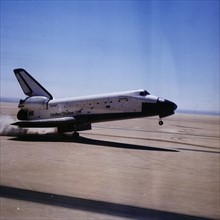 Navette Columbia STS-1