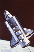 Navette Challenger STS-41B