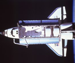 Challenger STS-7