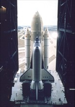 COLUMBIA (STS-1)
