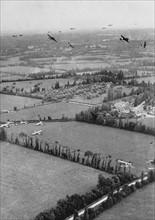 Avions de l'US Air Force (juin 1944)