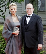 Wedding of Crown Princess Victoria and Daniel Westling