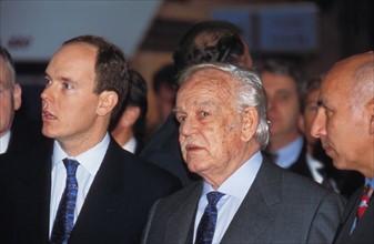 Rainier von Monaco