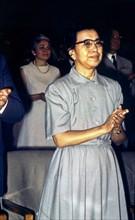 Jiang Qing, femme de Mao