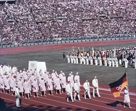 Jeux Olympiques d'été de Tokyo 1964