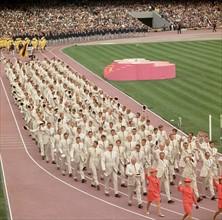Jeux Olympiques d'été de Mexico 1968