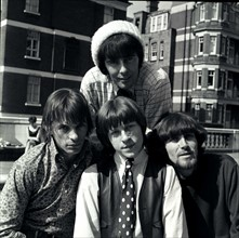 New Zealand Pop Group : The Small Faces