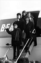 Die Beatles in Salzburg