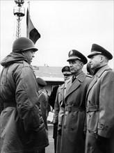 US commanders welcome troop transport in Berlin