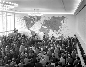 John F. Kennedy in Bonn 1963