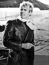 Robert REDFORD in  ' Tollkühne Flieger '
