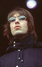 Liam Gallagher, 2000