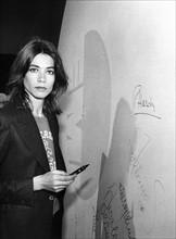 Françoise Hardy (années 70)