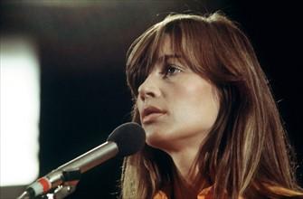 Françoise Hardy (1973)