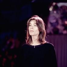 Françoise Hardy (vers 1978)