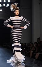 Paris Haute Couture Show - Jean Paul Gaultier