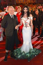 22.Life Ball 2014 -Opening Red Carpet