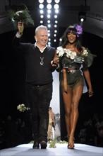 Haute Couture Fashion Week Paris - Jean Paul Gaultier
