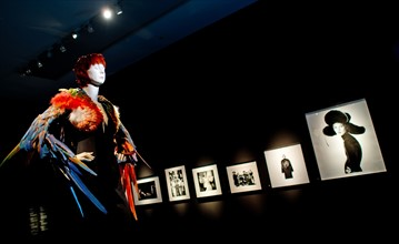 Exhibition 'From The Sidewalk To The Catwalk'
