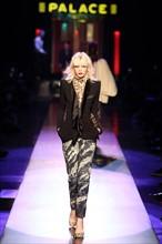 Paris Haute Couture fashion week - Jean Paul Gaultier