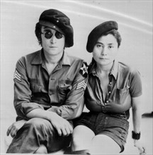 50 Years Since Lennon and Ono First Met
