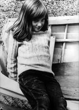 Diana Spencer, 1970