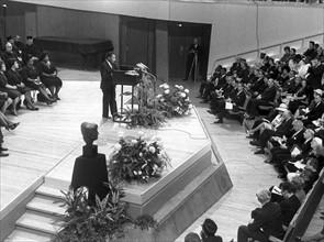 Martin Luther King à Berlin