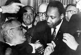Civil Rights Act de 1964